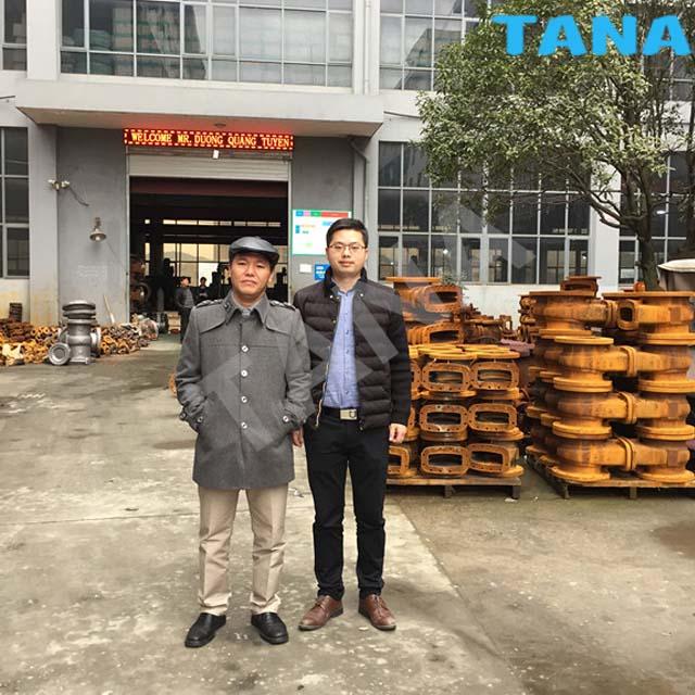 China Gate Valve Manufacturer